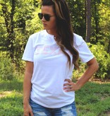 Diamond T Outfitters Scribble Texas Tee
