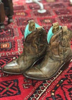 Corral Boot Co Corral Saltillo Boot