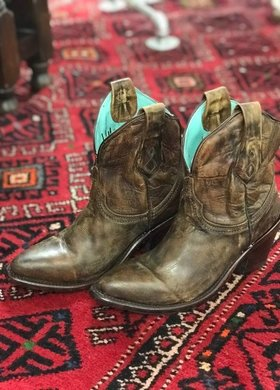 Corral Saltillo Boot