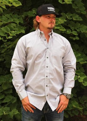 Panhandle Slim Panhandle Exes & Ohs Button Down