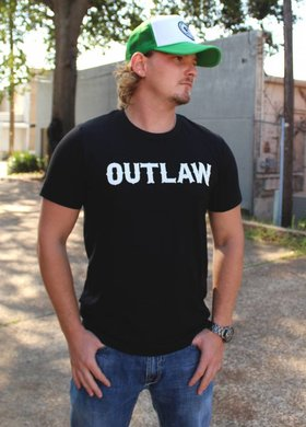 Diamond T Outfitters Outlaw Tee