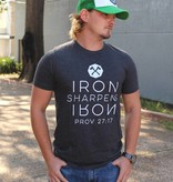 Diamond T Outfitters Iron Sharpens Iron Tee