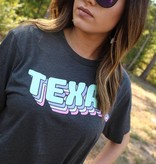 Diamond T Outfitters Retro Texas Tee