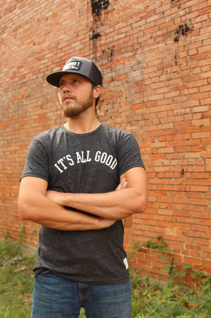 Diamond T Outfitters It's All Good Tee