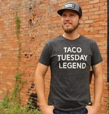 Diamond T Outfitters Taco Legend Tee