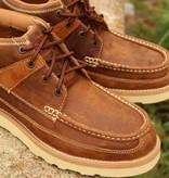 Twisted X Twisted X Saddle Oiled Casual Shoe