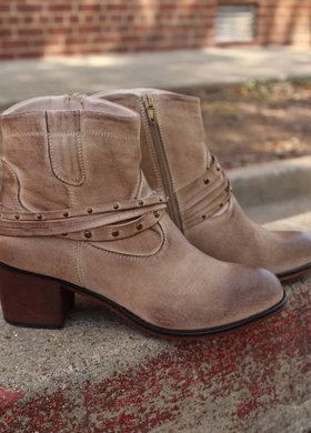 M&F The Isabel Bootie