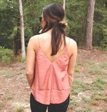 Diamond T Outfitters The Copper Cami