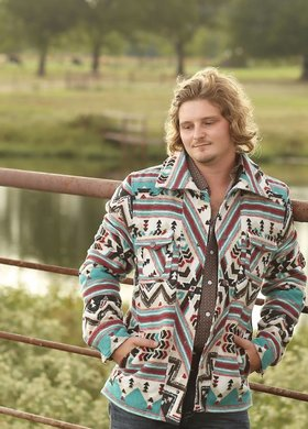 Panhandle Slim The Commander Wool Jacket