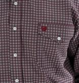 Cinch Cinch Double Pocket Long Sleeve Shirt