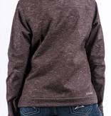 Cinch Charcoal Printed Softshell Jacket
