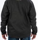 Cinch Black Textured Bonded CC Jacket