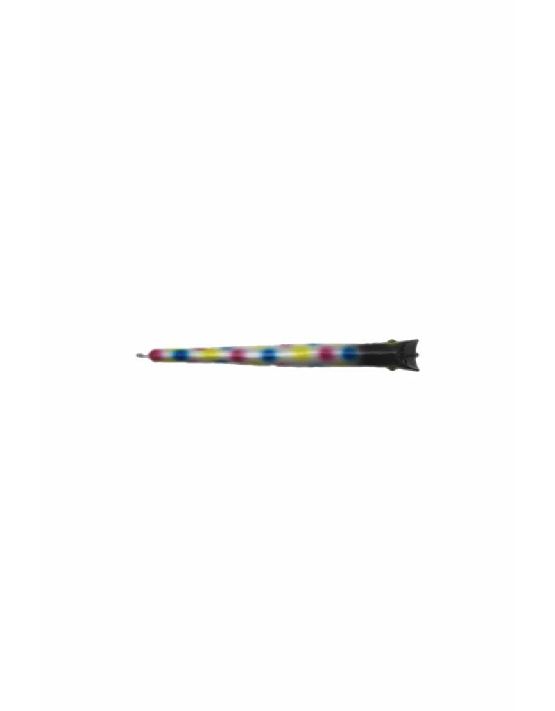 AP Pencil Plugs - Night Stalkers Original Black Head Wonderbread