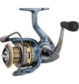 Pure fishing Pflueger President reel