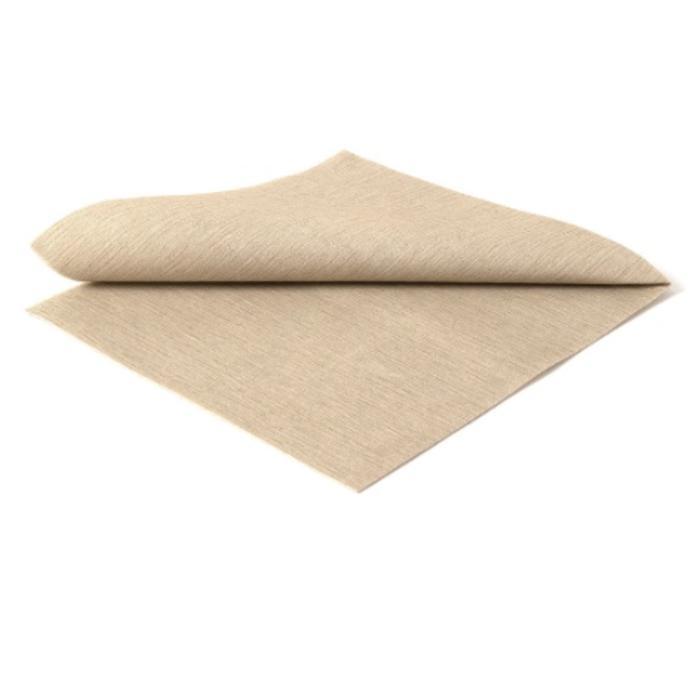 Paper Napkin Classic, TAUPE