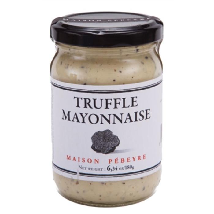 Pebeyre Truffle Mayonnaise