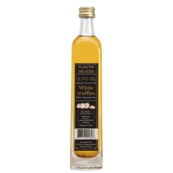 Plantin White Truffle Oil