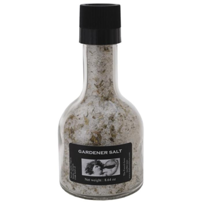 French Farm Collection Gardener Salt Grinder