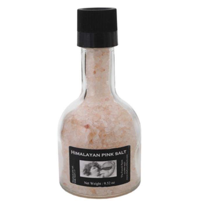 French Farm Collection Himalayan Pink Salt Grinder