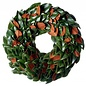 The Original Magnolia Wreath 24""