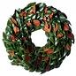 """The Original Magnolia Wreath 30"""""""