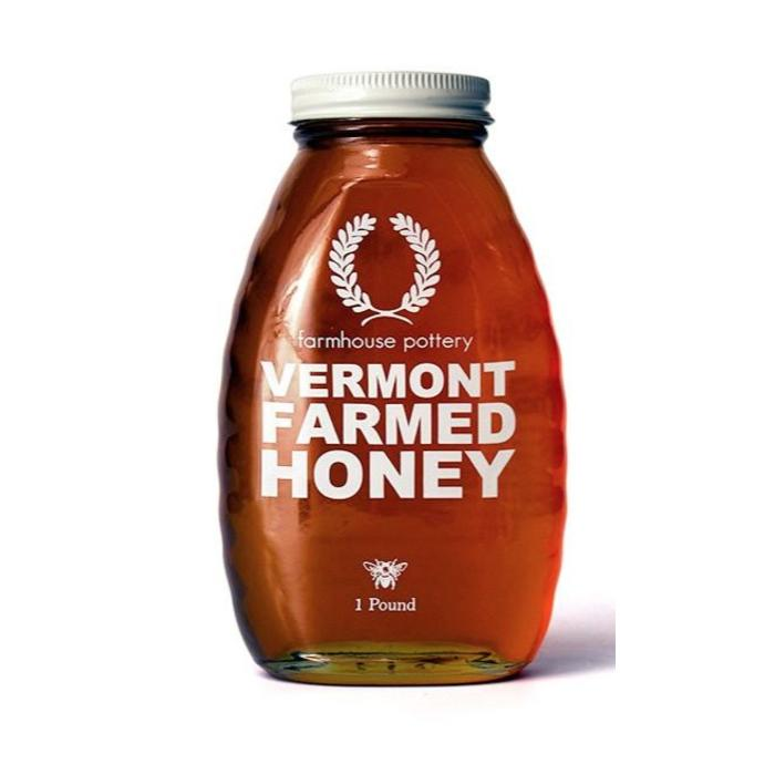 FP Vermont Farmed Liquid Honey