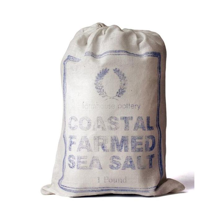 FP Coastal Farmed Sea Salt