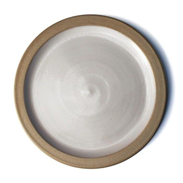 "FP Silo Dinner Plate 10.5"""