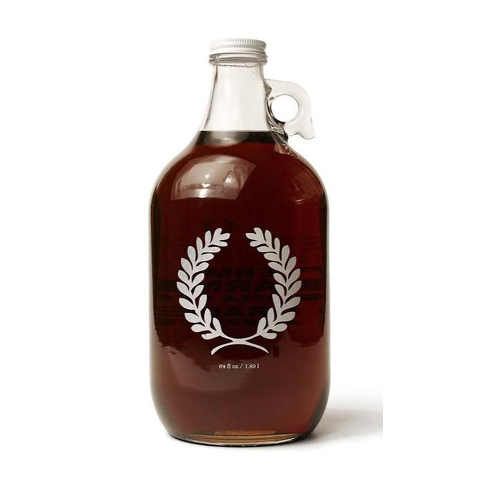FP VT Farmed Maple Syrup, 64oz