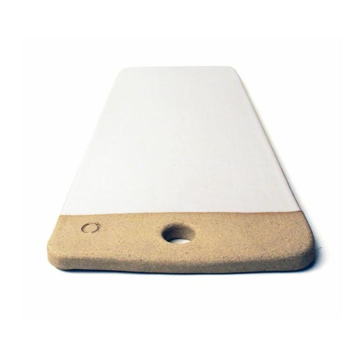 FP Rectangular Cheese Stone