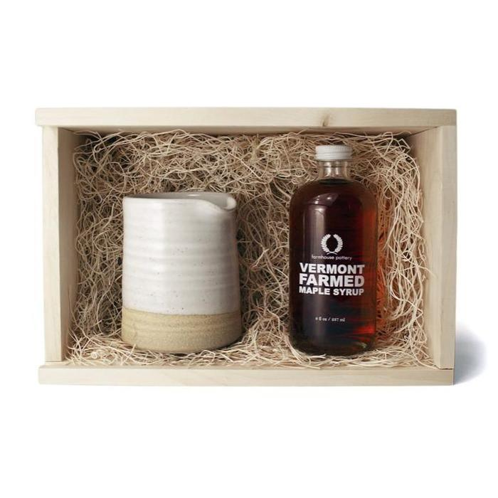 FP Syrup & Silo Gift Set