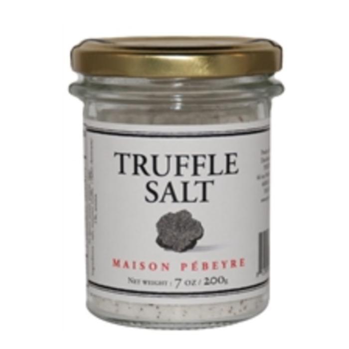 Truffle Flavored Salt