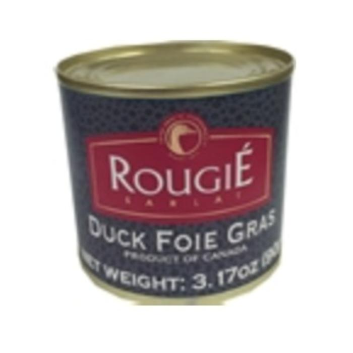 Duck Fois Gras w/Armagnac