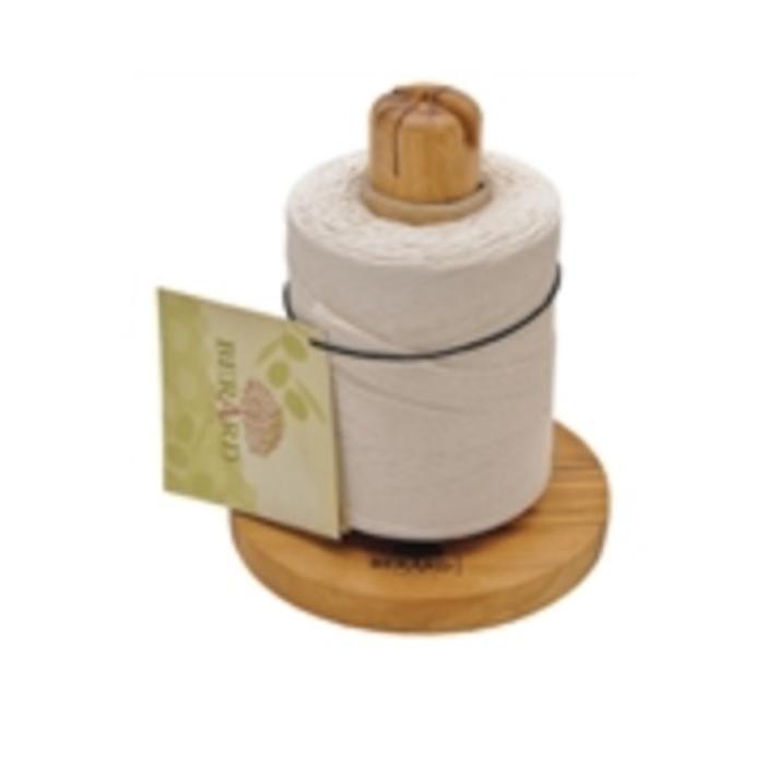 Berard Twine Holder - Olive Wood