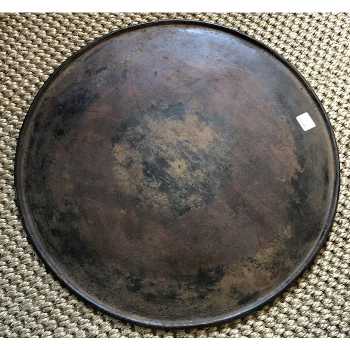 Antique Bread Tray