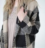 ASTR Cora Coat