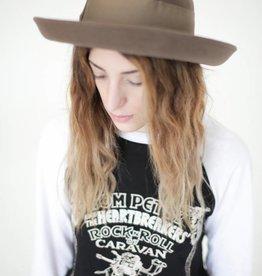 Scala Breton Hat