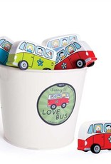 Jack Rabbit Creations Love Bus Mini