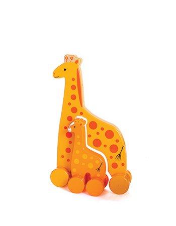 Jack Rabbit Creations Push Toy