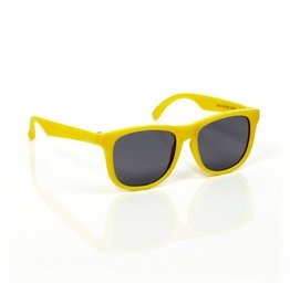 FCTRY Yellow Sunglasses