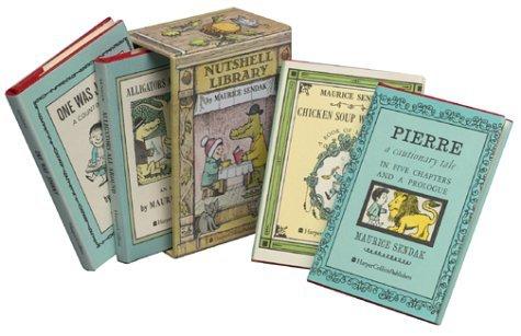 Harper Collins Nutshell Library