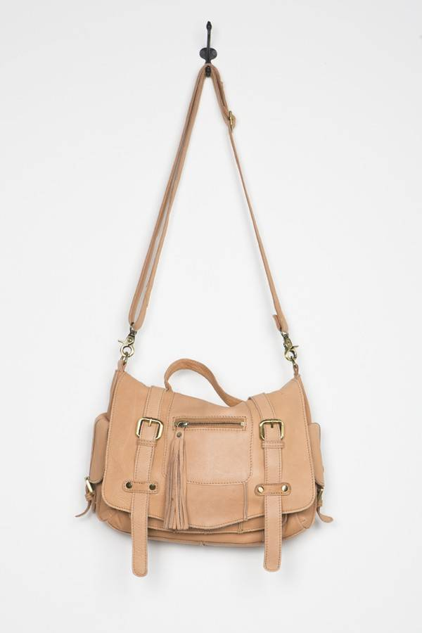 Cut n' Paste Brooklyn Duffle Bag