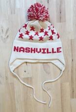 MJK Knits Nashville Knit Hat