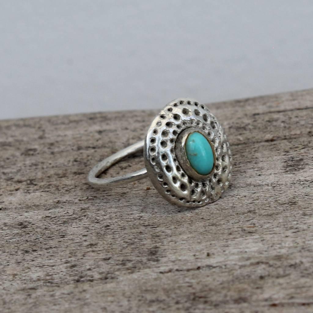 Bauxo Euphoric Ring