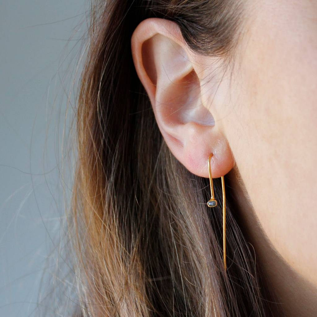 Bauxo Reach Earrings