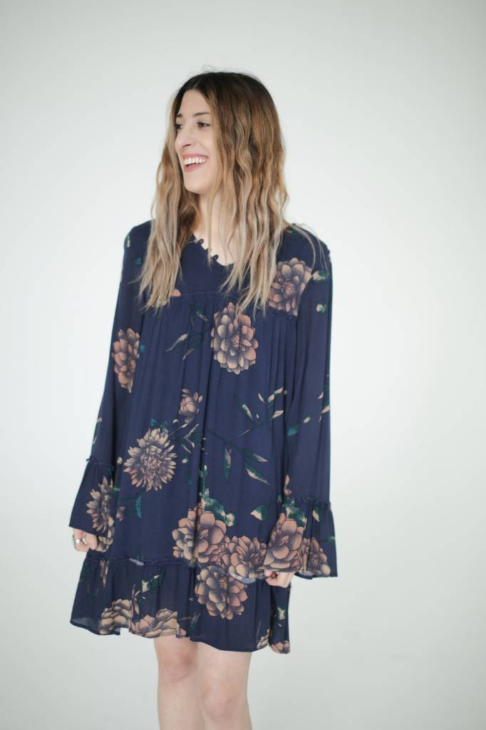 Knot Sisters Langley Dress