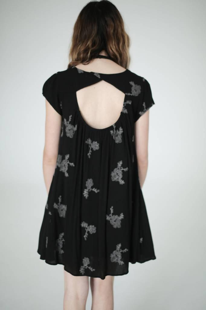 Wishlist Blank Space Dress