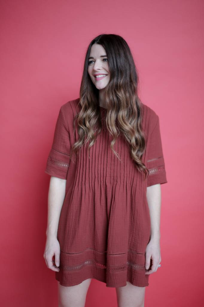 Knot Sisters Philips Dress