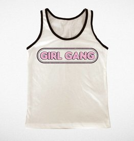 Tiny Whales Girl Gang Tank