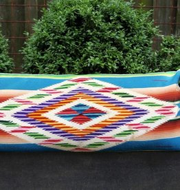 "34""x15"" Serape Pillow"